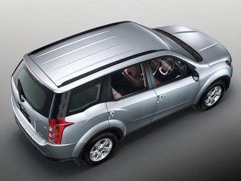 В России появятся индийские автомобили Mahindra