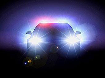Автокомпаниям предложили разработать полицейский автомобиль будущего