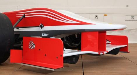 Усовершенствованные автомобили молодежной гоночной серии сократят разрыв между GP2 и GP3