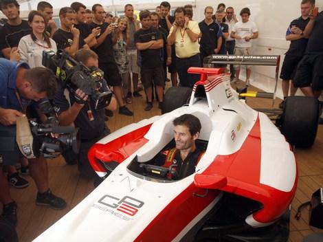 Усовершенствованные автомобили молодежной гоночной серии сократят разрыв между GP2 и GP3. Фото 2
