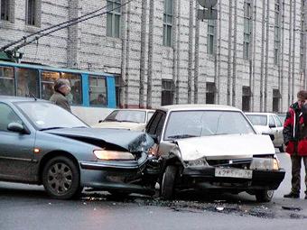 Генпрокуратура забраковала больше половины российских дорог