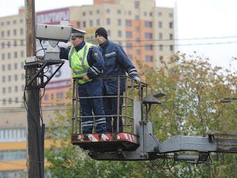 Депутаты решили проверить работу камер фиксации нарушений