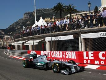 FIA сократит расходы команд Формулы-1 на треть