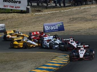 В Penske применят командную тактику ради чемпионства в INDYCAR