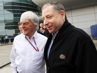 В Маранелло состоялась закрытая встреча боссов Формулы-1