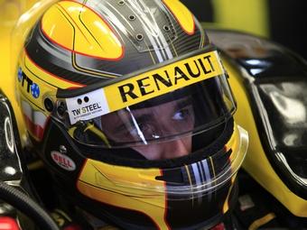 Роберт Кубица назвал дату предполагаемого возвращения в Формулу-1