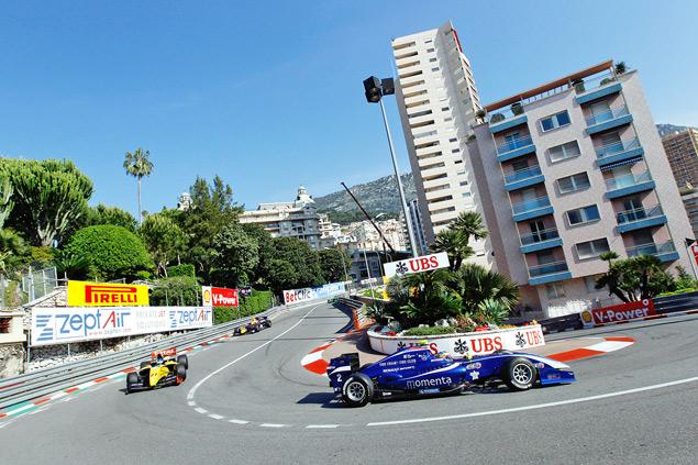 мировая гоночная серия renault
