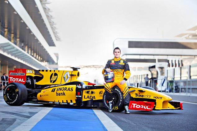 Как устроена Мировая гоночная серия Renault. Фото 3