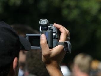 ГИБДД Красноярска предложила добровольцам снимать нарушителей ПДД на видео
