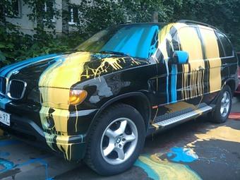 Нарушителям парковки в Москве начнут присылать анонимные SMS