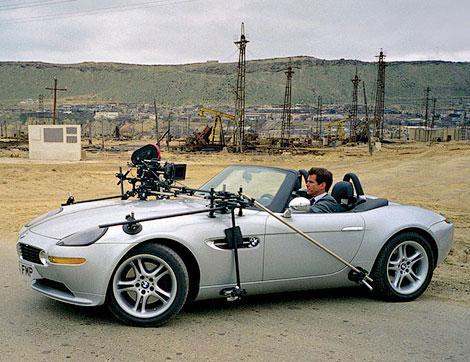 Приуроченный к 50-летию киносаги об агенте 007 аукцион состоится 5 октября