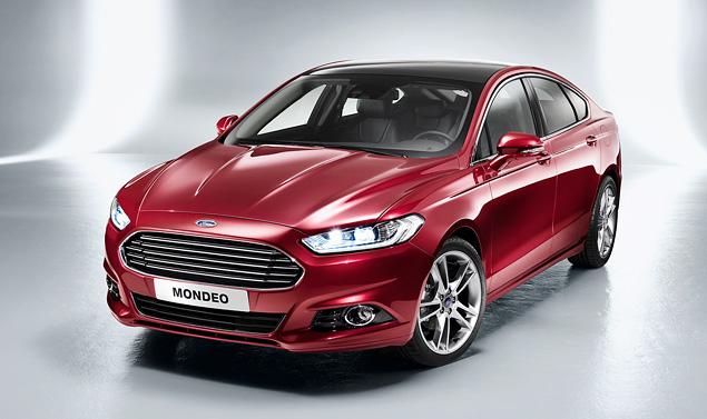 """""""Мотор"""" узнал о планах Ford на ближайшее будущее"""