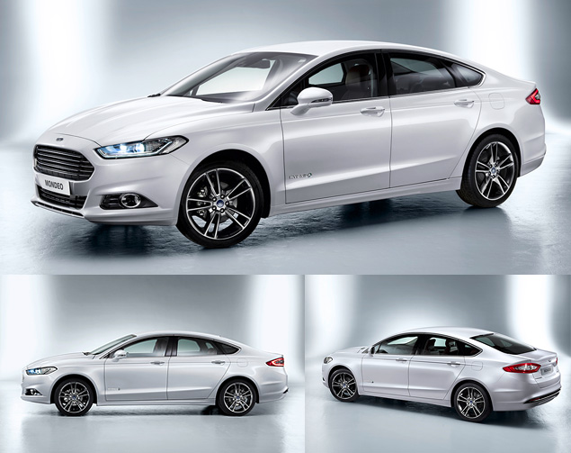 """""""Мотор"""" узнал о планах Ford на ближайшее будущее. Фото 1"""