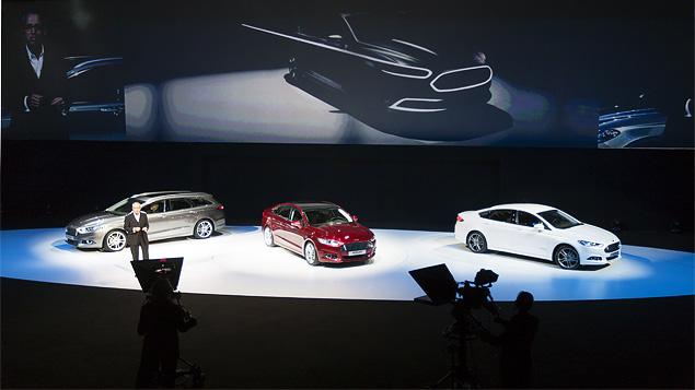 """""""Мотор"""" узнал о планах Ford на ближайшее будущее. Фото 2"""