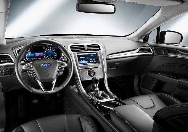 """""""Мотор"""" узнал о планах Ford на ближайшее будущее. Фото 3"""