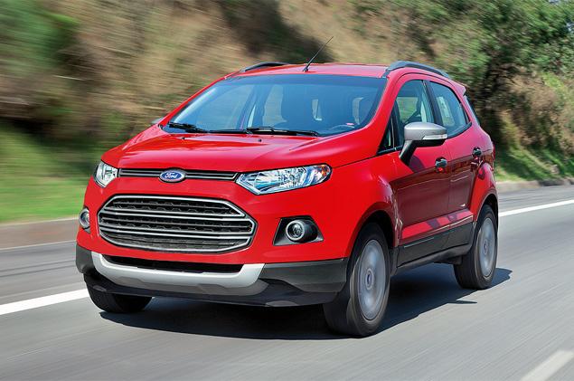 """""""Мотор"""" узнал о планах Ford на ближайшее будущее. Фото 5"""