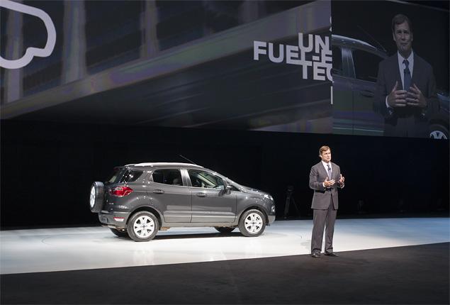 """""""Мотор"""" узнал о планах Ford на ближайшее будущее. Фото 7"""