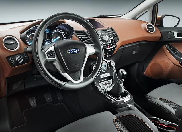 """""""Мотор"""" узнал о планах Ford на ближайшее будущее. Фото 10"""