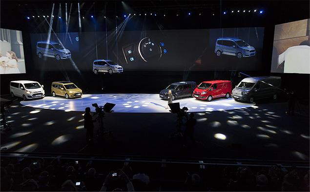 """""""Мотор"""" узнал о планах Ford на ближайшее будущее. Фото 15"""