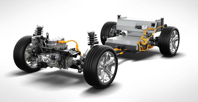 """""""Мотор"""" узнал о планах Ford на ближайшее будущее. Фото 22"""