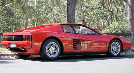 Ориентировочная стоимость спорткара составляет 196 тысяч долларов. Фото 1