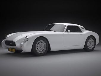 В Нидерландах появился новый производитель спорткаров
