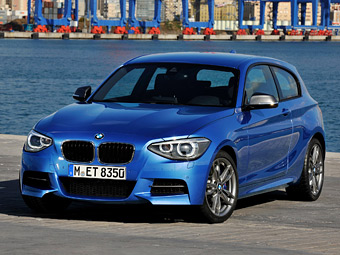 """BMW привезет в Париж """"копейки"""" с полным приводом"""