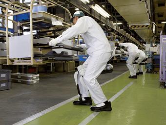 Honda и Mazda приостановят работу своих китайских заводов