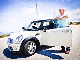 Британцы сочли пожилых автомобилистов безопаснее начинающих водителей