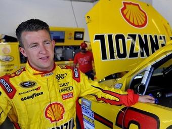 Пойманному на допинге пилоту NASCAR разрешили вернуться в гонки
