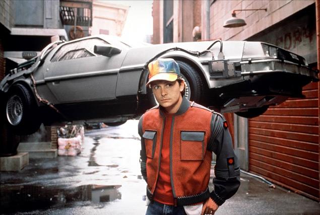 Пять автомобилей, ставших персонажами культовых фильмов