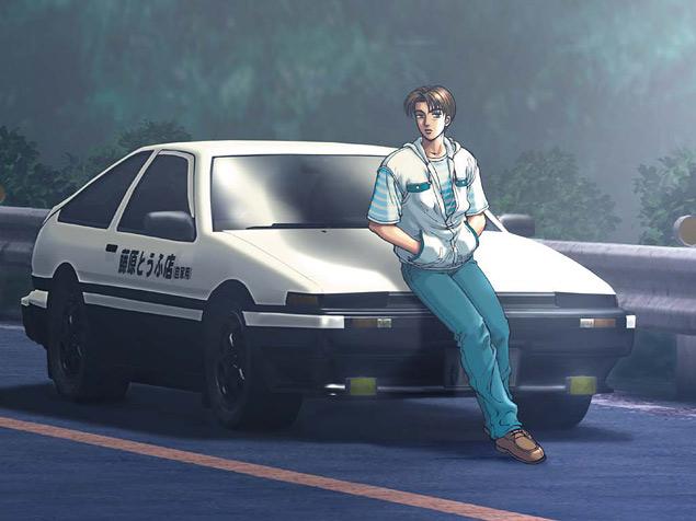 Пять автомобилей, ставших персонажами культовых фильмов. Фото 3