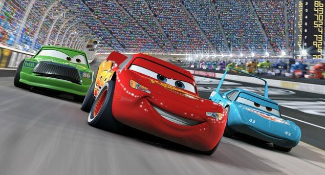 Пять автомобилей, ставших персонажами культовых фильмов. Фото 8