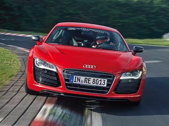 Компания Audi пообещала выпустить электроверсию каждой модели