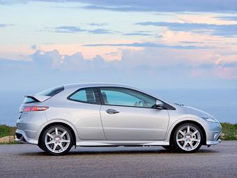 Хэтчбек Civic Type-R станет самым быстрым переднеприводником Нюрбургринга