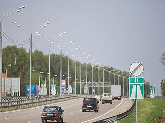 На российских дорогах поднимут максимально разрешенную скорость