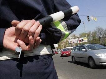 Гаишникам решили запретить останавливать водителей без причины