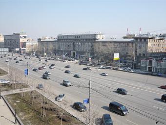 Треть российских водителей на один день откажется от автомобилей