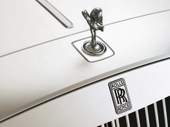 Rolls-Royce задумался о выпуске внедорожника