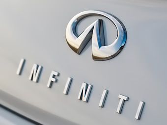 Самыми эмоционально привязанными к своим машинами оказались владельцы Infiniti