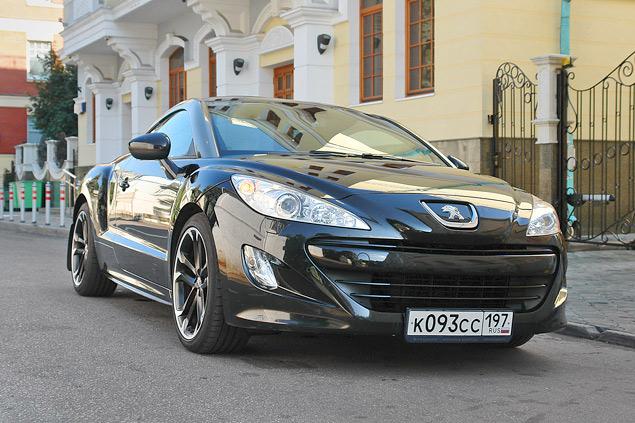 Длительный тест Peugeot RCZ: стоимость владения и окончательный вердикт