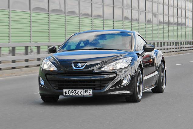 Длительный тест Peugeot RCZ: стоимость владения и окончательный вердикт. Фото 3