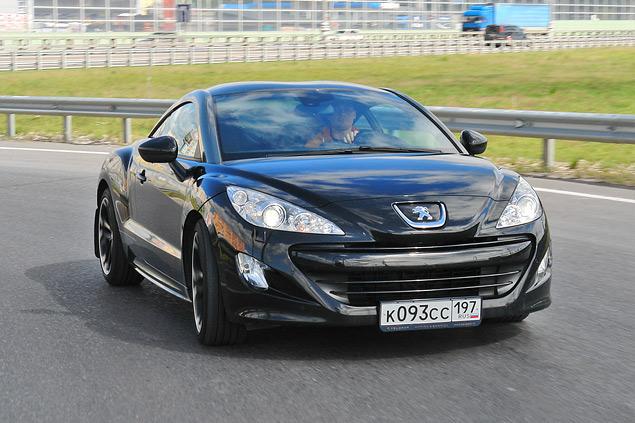 Длительный тест Peugeot RCZ: стоимость владения и окончательный вердикт. Фото 4