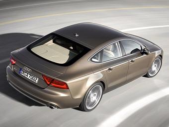 Audi разработает интеллектуальный гибрид