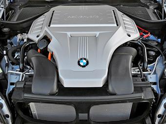 PSA и BMW отказались от совместной разработки гибридов