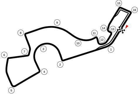 Где и как сооружают российскую трассу Формулы-1. Фото 1