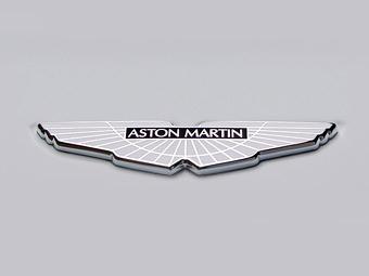 """Aston Martin потерял лидерство в рейтинге самых """"крутых"""" брендов"""