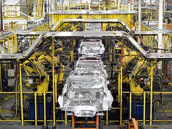 В автомобилях концерна General Motors будет больше алюминия