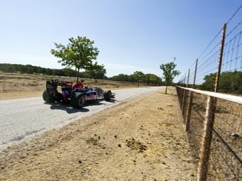 Экклстоун разорвал контракт на проведение Гран-при Америки