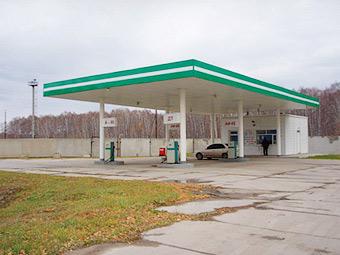 В октябре и ноябре в России образуется дефицит бензина